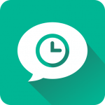 Message In Time launcher