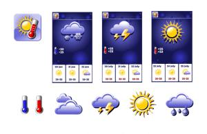 scheme weather